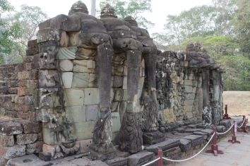 Elephant Terrace